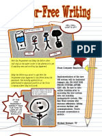 Grammar Graphic Novel Handout Draft