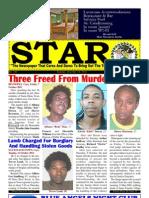 Belize Star Newspaper 16 October 2011