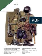 German Uniform Painting Guide