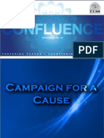 Campaign for a Cause Details