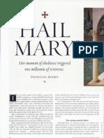 David Jeffrey - Hail Mary