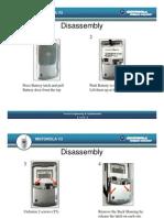 V3 Dismantle Guide