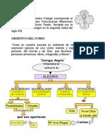 Boletin Informativo a Padres 2011-12