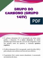 Grupo Do Carbono