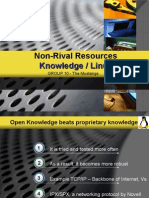 Cutting Edge - Non-rival resources - Knowledge_Linux