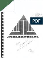 Jefcor