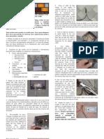 Spanish Installation Instructions