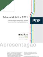 Estudo Mobilize 2011