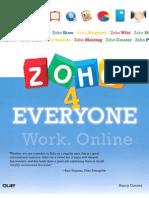 Zoho 4 Everyone