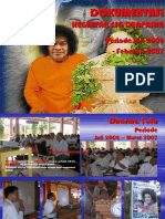 Youth seva report (Bali)