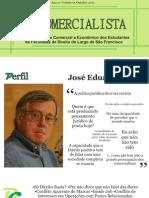 O Comercialista vol. 1 - Outubro 2011