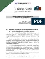 Dialogo Juridico 10 Janeiro 2002 Cesar Guimaraes Pereira