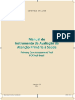 Manual to Avaliacao APS PCATool Brasil