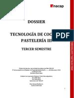 Manual Tecno Cocina y Past III 2010
