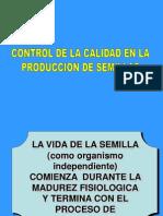 semillas ControlCalidadProduccion