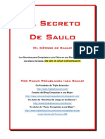 Secreto Saulo