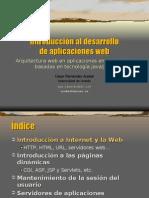 Ensayo 01. Introduccion Al Desarrollo de Aplicaciones Web