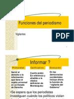 funciones_periodismo