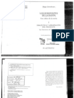 41956918 Zemelman 2003 Los Horizontes de La Razon Uso Critico de La Teor