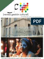 Revista Gestion Cultural n1