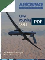 UAV Roundup 2011