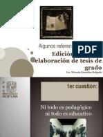 2 edición y elaboración de tesis de grado