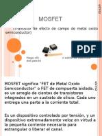MOSFET
