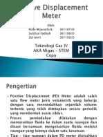 Tugas Presentasi PD Meter