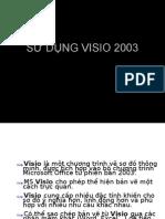 Huong Dan Su Dung Visio 2003