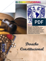 DERECHO CONSTITUCIONAL 1.1