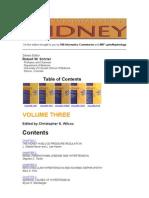 (2) Robert W. Schrier - Atlas of Diseases of the Kidney Volume 03 (PDF)