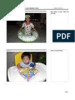 Newsletter Photos April July 2011