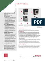 PowerFlex 4 AC Drives1