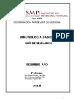 Guia Seminario Inmunologia 2011 FN