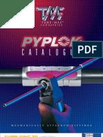 Tube-Mac Pyplok Catal. 3