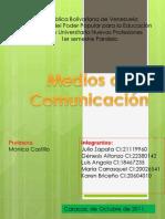 Revista Metodologia Medios de Comunicacion