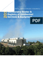 Yellow Pages Geothermal