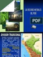 La Sierra Peru an A