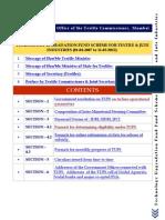 Tufs Booklet