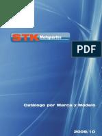 Catalogo STK 2009 (Por Marca y Modelo)
