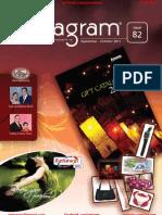 Amagram 82 # Sep - Oct ~ 2011