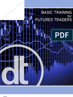 Basic Training for Futures Traders