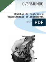 Apresentação Interfaces ECO-UFRJ - Oona Castro