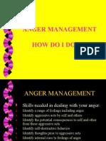 Anger Management