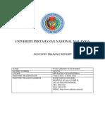 Universiti an Nasional Malaysia