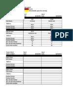 Report 04-05 Oct
