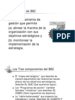 diapositivas BSC
