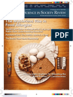 The Science in Society Review - Brown University [Fall 2011]