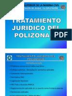 Tratamiento Juridico del Polizonaje_Presentación