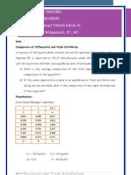 Tugas Differential and Flash Distillation-Nur Hamidah